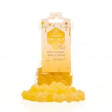 Jeleuri cu miere lamaie si ghimbir