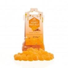 Jeleuri cu miere, portocale si scortiosoara-2